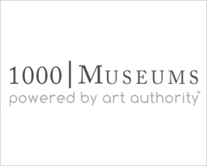 1000 Museums - Powered by Art Authority